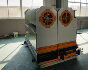 WF991-熔喷成网机a