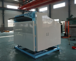 WF998 b-熔喷吹棉机