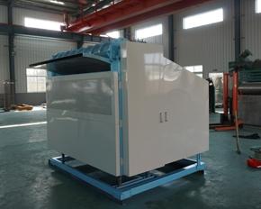WF998型号熔喷吹棉机