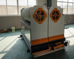 WF_991型熔喷成网机