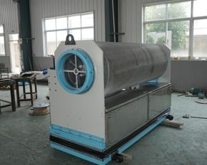 WF998.熔喷吹棉机