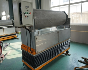 浙江高端WF991型熔喷单圆网成网机